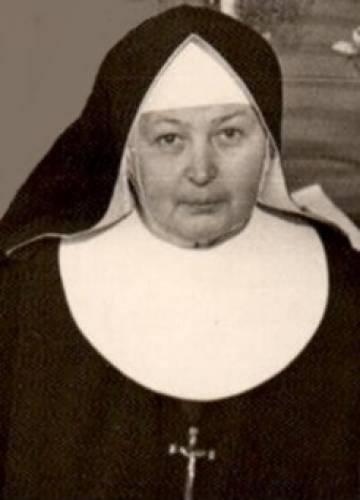 S. Bernadeta Suska